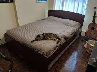 IKEA Bedframe