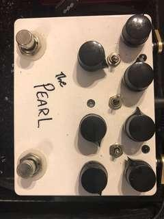 T1M the pearl custom overdrive pedal
