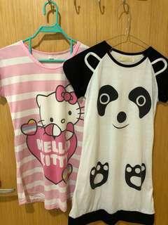 🚚 Girls Pyjamas - 2 for $5
