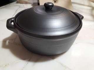 Clay Pot / Hot Pot (large)