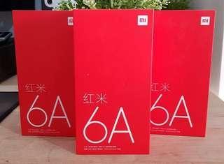 Xiaomi Redmi 6A -NO PLAYSTORE-