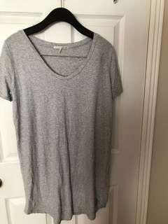 Oak and fort t-shirt dress