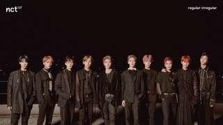 [PO] NCT 127 Regular-Irregular Album + GA !