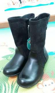 NEW GIRL GROSBY WINTER BOOTS SIZE EUR 28 US 11