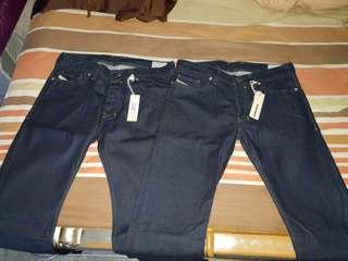 Diesel Jeans New & Original