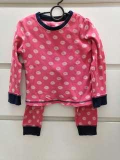 Pyjamas mothercare