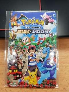 Wing1 - Pokemon Ezlink Card