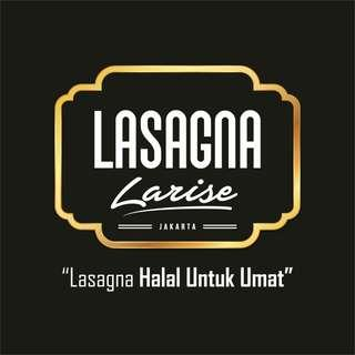 Lasagna Larise Halal