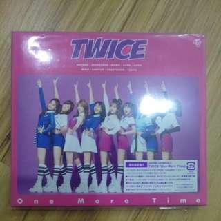Unsealed TWICE album