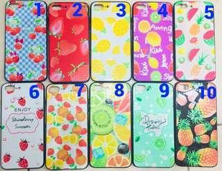 Fruits case