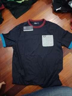 Fredd perry t shirt