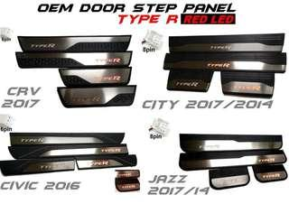 oem door step panel type-R