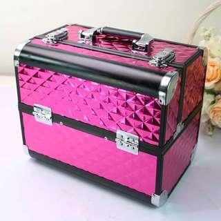 Beauty case medium