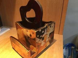 🚚 溫馨置物盒