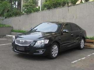 Toyota Camry For Rental! Z10 Ready!! Low Weekly Rental
