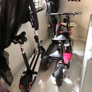 E scooter G1 Electric