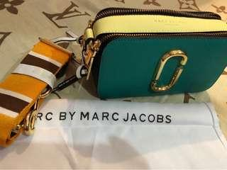 Marc jacobs sling bag(non-auth)