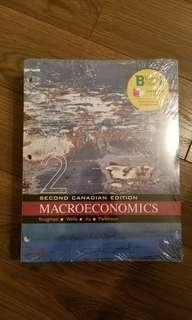 ECN 204 Macroeconomics