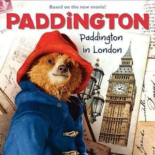 (Brand New) Paddington : Paddington in London   By: Annie Auerbach [Paperback]  For Ages: 4 - 6 years old