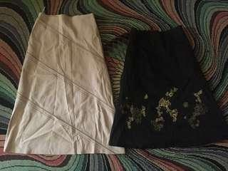 Take all 45rb (skirt)