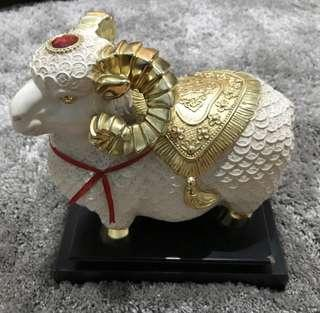 Repriced!!! Fengshui Sheep