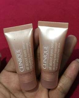 Clinique Eyes Serum