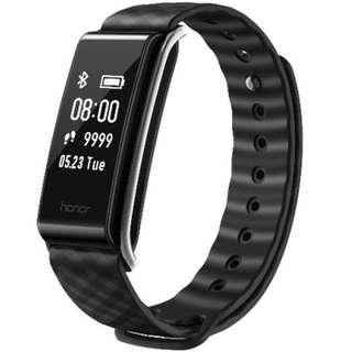 honor band a2 #paywithboost
