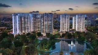 複式精裝修住宅,深中大橋首站,地鐵上蓋!濕地公園建築