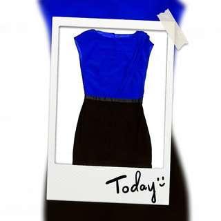 SEED Working Dress