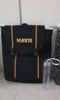 BNIP Mavis Backpack 2018