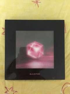 Blackpink Square Up album