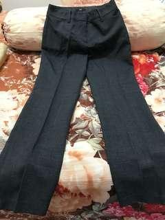 Celana panjang Cole size 10