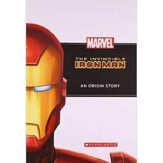 Marvel's Superheroes - Avengers