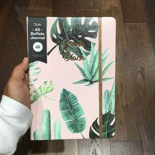 Typo Buffalo Journal
