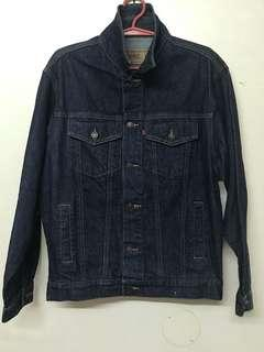 LEVI'S Denim Jacket Medium