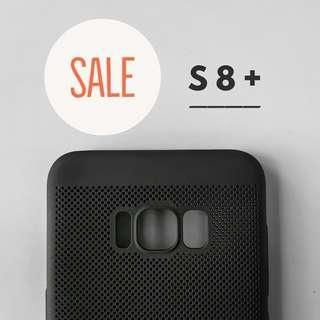 🚚 FINAL SALE! AIR - The Slim Hard Case for Samsung S8 Plus