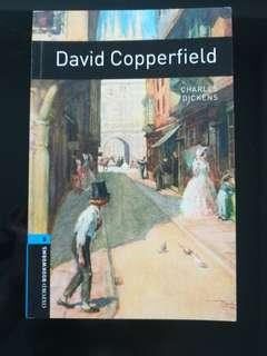 David Copperfield oxford bookworms stage 5