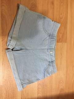 gitls shorts