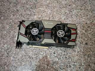 Colorful iGame GTX970 4gb