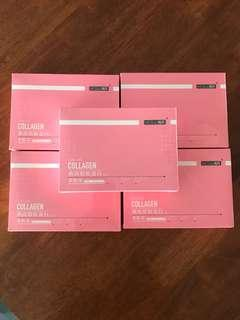 🚚 Free delivery [Smartpac] Collagen birdnest jelly 5boxes