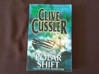 Clive Cussler: The Grand Master of Adventure