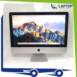 APPLE iMac 21.5 (i5/8GB/1TB/Late-2013) [Premium Preowned]