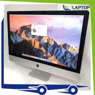 APPLE iMac 27 Retina 5K (i5/8GB/1TB/Late-2015) [Premium Preowned] WNTY