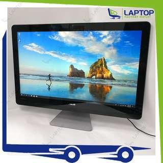ASUS Zen AIO ZN240IC Touch Screen (i7-7/12GB/1TB) [Premium Preowned] WNTY
