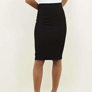 Yishion Pencil Skirt