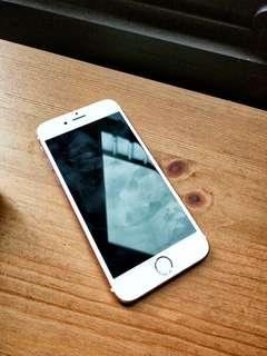 NEGOCIABLE iPhone 6S Rose Gold Second Hand Cheap!