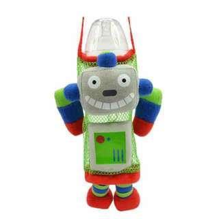 Robot Bottle Sling Carrier
