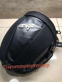 📍 Alpinestar Rear seat Bag📍 Available Now!! Easy to carrier~any interest pls inbox📬