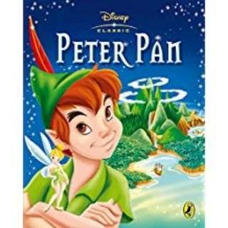 Disney titles