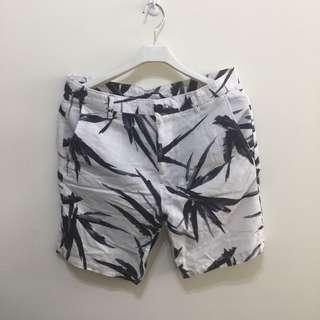 ZARA 短褲